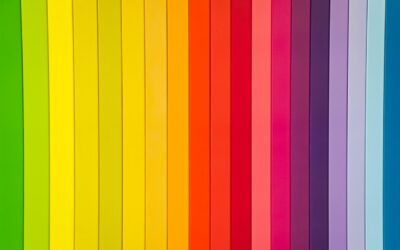 Significado de los Colores en Marketing – Psicología del Color